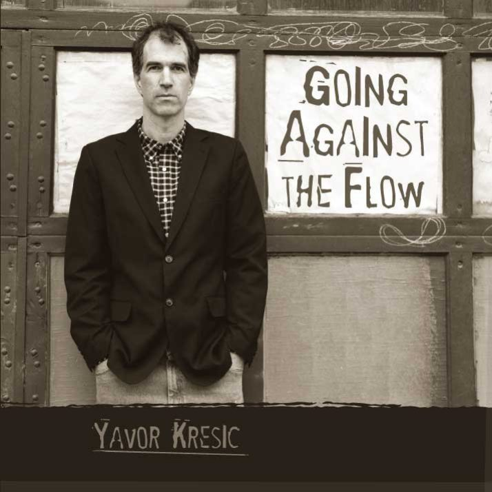 Going Against the Flow cover